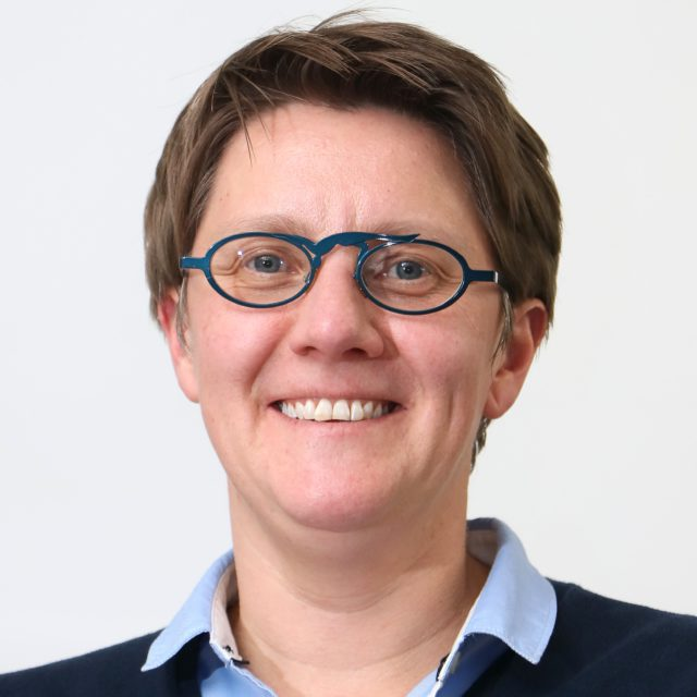 Martine Debyser